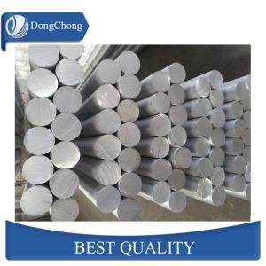 China High Intensity 2024 T4 Aluminum Round Bar , Aluminium Alloy Rod Non Stick factory
