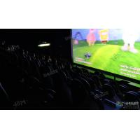 China Indoor Amazing 5D Home Theater / Thrilling Motion Seat 5D Dynamic System factory