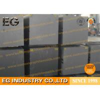 Buy cheap Rods Carbon Graphite Block Custom Size For Diamond Tools Casting Industry from Wholesalers