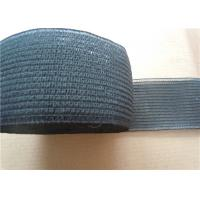 China Strong Nylon Elastic Webbing Straps With Buckles , Custom Webbing Straps factory