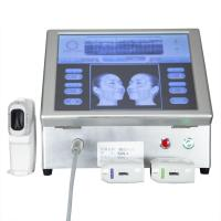 Buy cheap Wholesale professional 3D HIFU slimming face lifting skin rejuvenation hifu from wholesalers