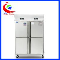 China Large Commercial Refrigerator Refrigerator For Restaurants , 1220*720*1880mm factory