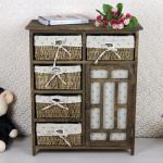 Bentley Home Wooden Storage Cabinet Bedroom Bathroom Ikea Furniture