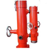 Buy cheap Carbon Steel Forging Downhole Drilling Tools Drill Pipes Mud Saver / Mud Bucket from Wholesalers
