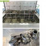 Buy cheap Fuel Pumps Automotive Ultrasonic Cleaner Vehicles Repairing Nozzle Carburetors from Wholesalers