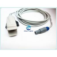 Buy cheap MD300A Pulse Oximeter Neonatal Probe Redel 6 Pin Connector TPU Cable from Wholesalers