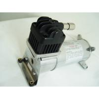 China 150 PSI 12V Voltage Air Suspension Pump For On - Road And Off - Road Truck factory