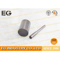 Buy cheap 8mm Dia Size Solid Graphite Rod Bulk Density Stirring For Self Llubricant Board from Wholesalers