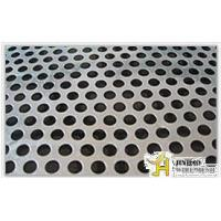 China Perforated Metal Plate Mesh (JH-017) factory