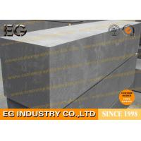 Buy cheap 48 HSD Carbon Graphite Block High Purity For Stone Wire Saw Beads 500 PPM Ash Content from Wholesalers