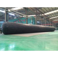 Buy cheap Nigeria dia1500 pneumatic tubular forms used for drainage culvert pipe bridge construction from Wholesalers
