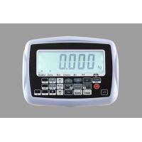 Buy cheap Multi-function Weighing Scale Indicator with Extra-large LCD Display from Wholesalers