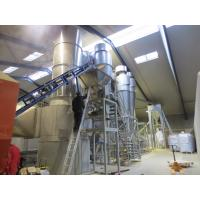 Buy cheap Double Cyclone  Air Stream Dryer Machine   In Food Industry from Wholesalers