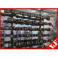 Buy cheap Engine Crankshaft Of Excavator Engine Parts for Komatsu Engine parts from Wholesalers