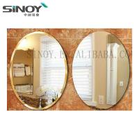 China Different Sizes For Bathroom mirror Applications factory