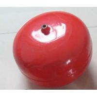 Buy cheap OEM ABC30% 3 - 12KG Dry Powder Fire Extinguisher Easy Operation For Laboratory from Wholesalers