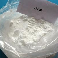 High Quality Anabolic Nandrolone Steroid Tibolone Acetate CAS 5630-53-5 for Female Hormones