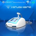 Buy cheap HOT!! ultrasonic beauty machine portable HIFUSHAPE for body sculpting from Wholesalers