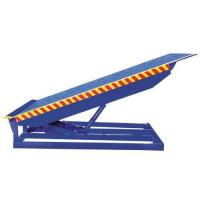 Buy cheap Fixed hydraulic ramp from Wholesalers