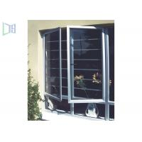 Buy cheap Anodized Aluminium Casement Windows For Constructional System / Condominium from Wholesalers