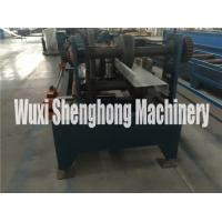 China Hydraulic Z Purlin Forming Machine 3T Decoiler / 5T Decoiler on sale