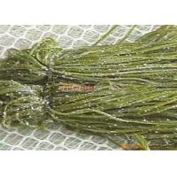 China Dry Kelp Seaweed Rich In Vitamins And Minerals / Sea Tangle Strip on sale