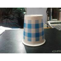 China Paper cup paper straw paper plate disposable drink striped straw party cup party plates factory