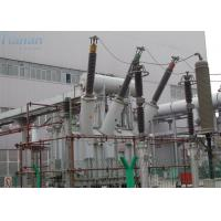 Buy cheap 500 kv Oil Immersed Power Transformer /  Electrical Distribution Transformer from Wholesalers