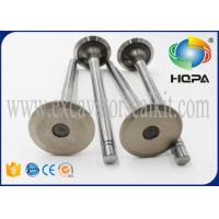 Buy cheap NTA855 Engine Valve Exhaust / 3803519 145701 123542 Open Valve Exhaust from Wholesalers