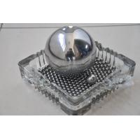 China Wind Power Large Hollow Steel Balls , Chrome Steel Ball Bearings on sale