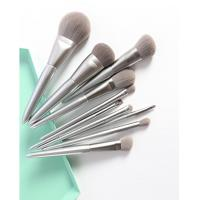 Buy cheap 12 Pieces Makeup Brushes,Foundation Buff Brush, China Concealer brush, Eyeliner, from wholesalers