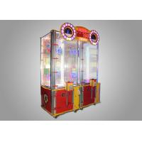 Buy cheap Kids Playground Park Redemption Game Machine Colorful Lovely American Style from Wholesalers