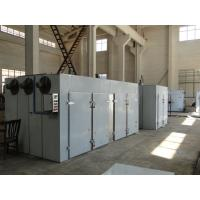 Buy cheap SUS316L JCT Series Special Drying Oven Machine (Dryer Oven Machine) for pharmaceutical from Wholesalers