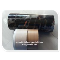 China High Quality Marble Decorative foil for PVC,PS,wood,Plywood,MDF factory