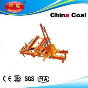 Buy cheap 22kg/m Steel Mine Car Arrester from Wholesalers