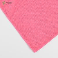 China The Cleanroom Lint Free Super absorbency Reusable Microfiber Cleaning Cloth suitable for Autoclaving factory