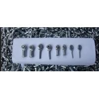 Buy cheap High Precision Male Rod End Joint Bearings Low Friction SA70ES from Wholesalers