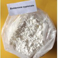 Buy cheap White Crystalline Powder Boldenone Steroid Boldenone Cypionate CAS 106505-90-2 from Wholesalers