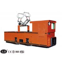 Buy cheap See all categories 1.5 Tons Overhead Electric Locomotive from Wholesalers