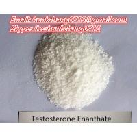 Buy cheap 99% purity Pharmaceutical Trenbolone Enanthate 200mg /Ml Oil Injection 10161-33-8 white powder from Wholesalers