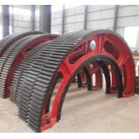 Buy cheap Hot selling metal big spur gear standard Hot Sale Hydraulic Winch Herringbone Gear made in China from Wholesalers