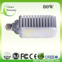 Buy cheap 80W LED retrofit lamp for 350W MH low bay, shoebox lighting fixture from Wholesalers