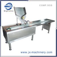China factory sale 5-10ml glass ampoule bottle ink printing equipment made in China factory