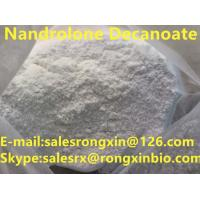 Buy cheap CAS 360-70-3 White Legal Nandrolone Steroid , Nandrolone Decanoate Powder For Bulding Muscle C28H44O3 from Wholesalers