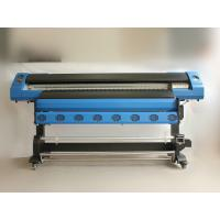 Buy cheap Advertising Digital Eco Printing Machine With Dx5 Print Head from Wholesalers