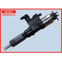 Buy cheap Fuel Injector Nozzle ISUZU Genuine Parts 8976097886 For FSR / FTR High Precision from Wholesalers