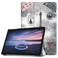 Buy cheap Galaxy Tab S4 10.5 Inch 2018 Case Print Cover for Samsung Tab S4 10.5'' 2018 from Wholesalers