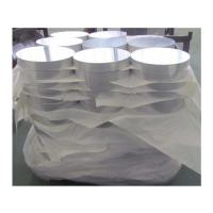 China Industrial Processing Aluminum Circle Sheet Aluminium Round Disc For Pot 1/3 Series factory