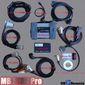 MB Star Pro