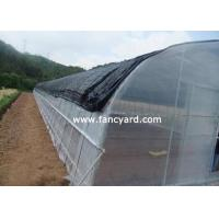 China Tomato House, Flower House, Multi-Span Greenhouse factory